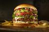 7 Χριστουγεννιάτικα burgers για να μπείτε... στο πνεύμα των εορτών (video)