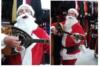 Τα κάλαντα των Χριστουγέννων με νάζι και τσαχπινιά από τον Σπύρο Γρίβα! (video)