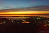 Μια εντυπωσιακή εναέρια λήψη πάνω από την Λιμνοθάλασσα του Μεσολογγίου (pics+video)