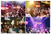 'Βούλιαξαν' τα μπαρ, οι πίστες και τα club της Πάτρας το βράδυ της Πρωτοχρονιάς! (Δείτε φωτο)