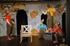 Πάτρα: Συνεχίζονται οι παραστάσεις του έργου 'Ντίλης ο Μεγαλοπρεπής'