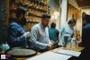 Προκριματικά Πανελληνίου Πρωταθλήματος Cocktail στο Due Piani Birra Bar 12-01-16