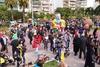 Καρναβάλι των Μικρών - «Τι  θα ήθελες να γίνεις όταν μεγαλώσεις;» στην Πλ. Υψηλών Αλωνίων