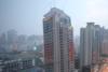 Ένα θεαματικό βίντεο κατεδάφισης ουρανοξύστη στην Κίνα
