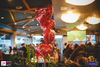 Valentine's Day at Δωδώνη Cafe 14-02-16