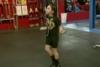 Η 9χρονη πιτσιρίκα που είναι το νέο φαινόμενο του μποξ (video)