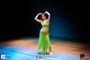 Παράσταση χορού Zhivo Dance Team Πάτρας στο Επίκεντρο 06-03-16 Part 2/2