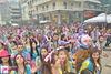 Τι καιρό θα κάνει στην Πάτρα στις δύο μεγάλες παρελάσεις του Καρναβαλιού - Δείτε αναλυτικά