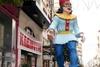 Πατρινό Καρναβάλι ή πολιτική; - Αντιδράσεις για τον Καρναβαλικό Μπάστακα!