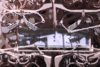 Ιαπωνικό ρολόι γράφει χειρόγραφα την ώρα (video)