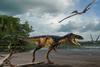 Ανακαλύφθηκε ένα νέο και άγνωστο είδος δεινοσαύρου (pic)