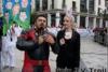 Ήταν η πιο epic, η πιο troll, η πιο τρελή μετάδοση του Πατρινού Καρναβαλιού! (pics+video)