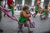 'Σούζες' και απρόοπτα από το Καρναβάλι των Μικρών!