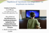 «Παράδοση & Τεχνολογία: πώς επηρεάζουν την ψυχολογία του παιδιού» στο Λύκειο των Ελληνίδων