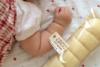 Χαριτωμένα χεράκια μωρών που θυμίζουν λαχταριστά ψωμάκια (pics)
