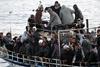 Αιτωλοακαρνανία: Χειροπέδες σε 36χρονο διακινητή μεταναστών στη Πάλαιρο