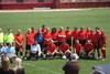 Πάτρα: Οι παλαίμαχοι ποδοσφαιριστές ετοιμάζονται για την σέντρα την Μεγάλη Παρασκευή