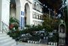 Το Αίγιο γιορτάζει την πολιούχο της πόλης, Παναγία Τρυπητή