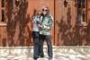 Γιώργος Λύρας - Πέγκυ Ζήνα: Πέρασαν το Πάσχα στην όμορφη Ναύπακτο! (pics)