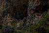 Μονή Αγίας Ελεούσας: Όταν η πίστη φυτρώνει ανάμεσα στους θεόρατους βράχους (pics)