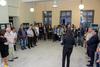 Κάτω Αχαΐα: Πραγματοποιήθηκαν τα εγκαίνια της έκθεσης φωτογραφίας των μαθητών του ΓΕΛ (pics)