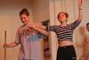 Πάτρα: Σήμερα η παράσταση 'Το Μεγάλο μας Τσίρκο' στο 2ο Γυμνάσιο (pics+video)