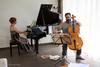 Πάτρα: Μουσικό ταξίδι με βιολοντσέλο και πιάνο στον 19ο 'Μουσικό Μάιο'