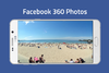 Facebook: Ετοιμάζει να φέρει τις φωτογραφίες 360 μοιρών (pic)