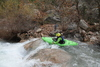 Πνίγηκε 55χρονος στα νερά του Ευήνου ενώ έκανε καγιάκ