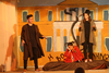 Πάτρα: Συγκίνηση και χαμόγελα ικανοποίησης για την παράσταση 'Το Μεγάλο μας Τσίρκο' (pics)