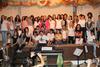 Πάτρα: Με χορούς και τραγούδια αποχαιρέτησαν τη σχολική χρονιά στο 2ο Γυμνάσιο