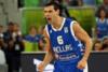 Νίκος Ζήσης: Ανακοίνωσε και επίσημα την αποχώρησή του από την Εθνική ομάδα