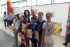 Πάτρα: O σύλλογος ξιφασκίας 'Μέγας Αλέξανδρος' γιόρτασε την 20η επέτειο από την ίδρυσή του