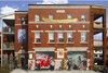 Sherbrooke: Η πόλη με τις τρισδιάστατες τοιχογραφίες (pics)