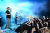 Δυνατοί ρυθμοί on stage από τους Villagers of Ioannina και 1000Mods (pics)