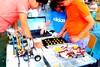 Πάτρα: H «Techno Talos» κέρδισε και φέτος τον διαγωνισμό εκπαιδευτικής ρομποτικής (pics+video)