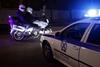 Πάτρα: Έκρηξη έξω από Αστυνομικό Τμήμα τα ξημερώματα