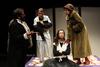 'Άρμα Θέσπιδος' στο θέατρο Κρήνης
