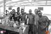 Ο γνωστός dj και μουσικός παραγωγός Manolaco, ''ζωήρεψε'' το La Mer! (pics)