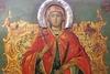Πάτρα: Πανηγυρίζει ο ναός της Αγίας Μαρίνας