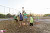 Beach Games στο Γήπεδο 'Νίκης Προαστείου' 15-07-16 Part 1/3