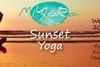 Sunset Yoga στο Miyora