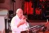 Αποθεώθηκε από το κοινό της Πάτρας ο κορυφαίος μουσικοσυνθέτης Μίμης Πλέσσας (pics)