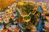 Η μαγεία των drones για τους Πατρινούς: Κοιτάζοντας τον κόσμο από ψηλά (pics)
