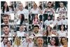 24 Πατρινοί έβγαλαν τη 'Γλώσσα Έξω' στην μέση της πλατείας Γεωργίου για καλό σκοπό...