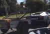 Πώς είναι να μεταφέρεις κατσίκες με… Lamborghini; (video)