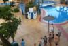 Τι κάνουν οι Άγγλοι τουρίστες όταν ανοίγει η πισίνα ξενοδοχείου στην Ισπανία; (video)