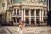Η Κλέλια Πανταζή στην Βραζιλία! (pic)