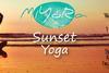 Sunset Yoga στο Μiyora