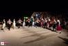 'Στα μονοπάτια της Ζωιτάδας' στο Ανοιχτό Θέατρο Κρήνης 25-08-16 Part 1/3